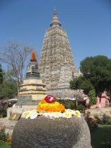 大菩提寺(ブッダガヤ)